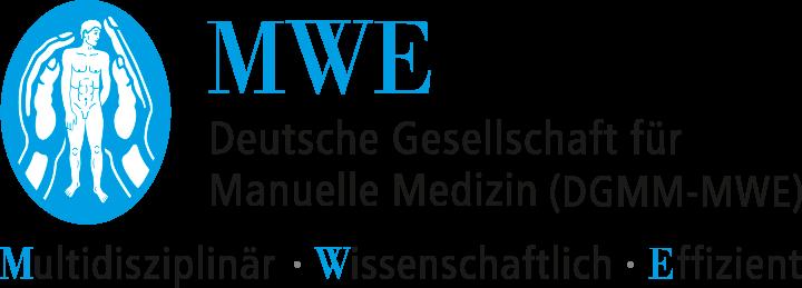 MWE Deutsche Gesellschaft für Manuelle Medizin