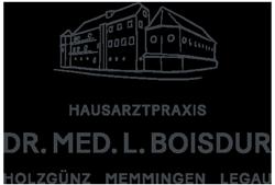 Praxis Boisdur Logo
